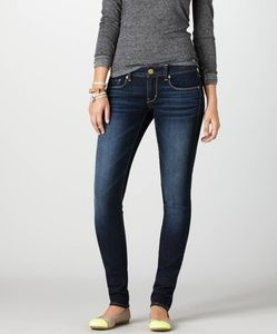 American Eagle Stretch Skinny Jeans - Size 0 Short